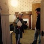 Inside the J. Sinda Allen Home ~ Mark Clark ~HPS, with Hunter Greene, RA., PMA