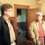 Inside the J. Sidna Allen Home with Hunter Greene, RA ~ PMA and Mark Clark ~ HPS